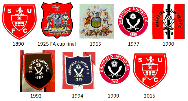 Pin On My Good Football Team The Blades Of Sheffield