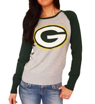 Green Bay Packers sweater  7685d40cf7d