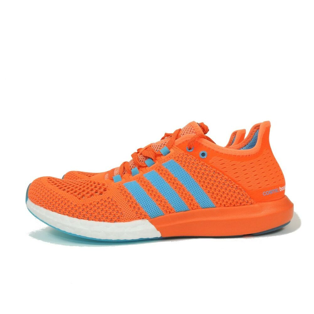 Adidas ClimaChill Cosmic Boost running