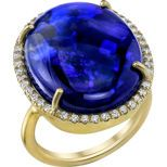 Black Opal & Diamond - Irene Neuwirth Diamond Collection