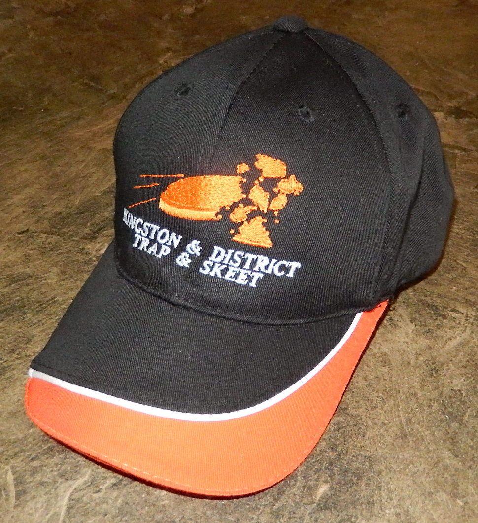 Club Ball Cap