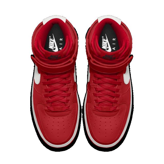 Nike Air Force 1 High By You Custom Shoe. Nike.com   Nike air ...