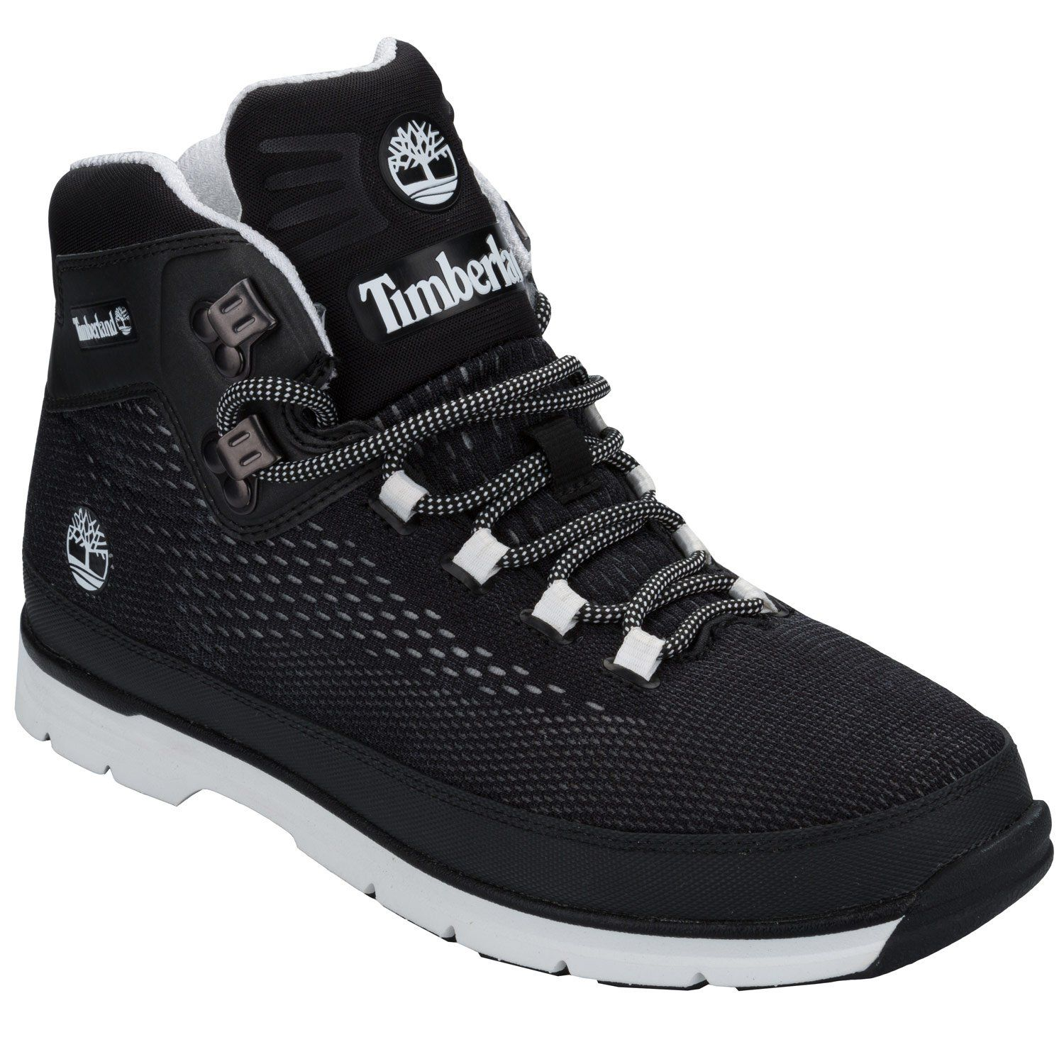 Timberland mens euro hiker spacer boots us black read more
