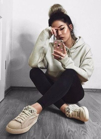 Comfy @KortenStEiN | CoZZZy☻ | Fashion outfits, Everyday ...