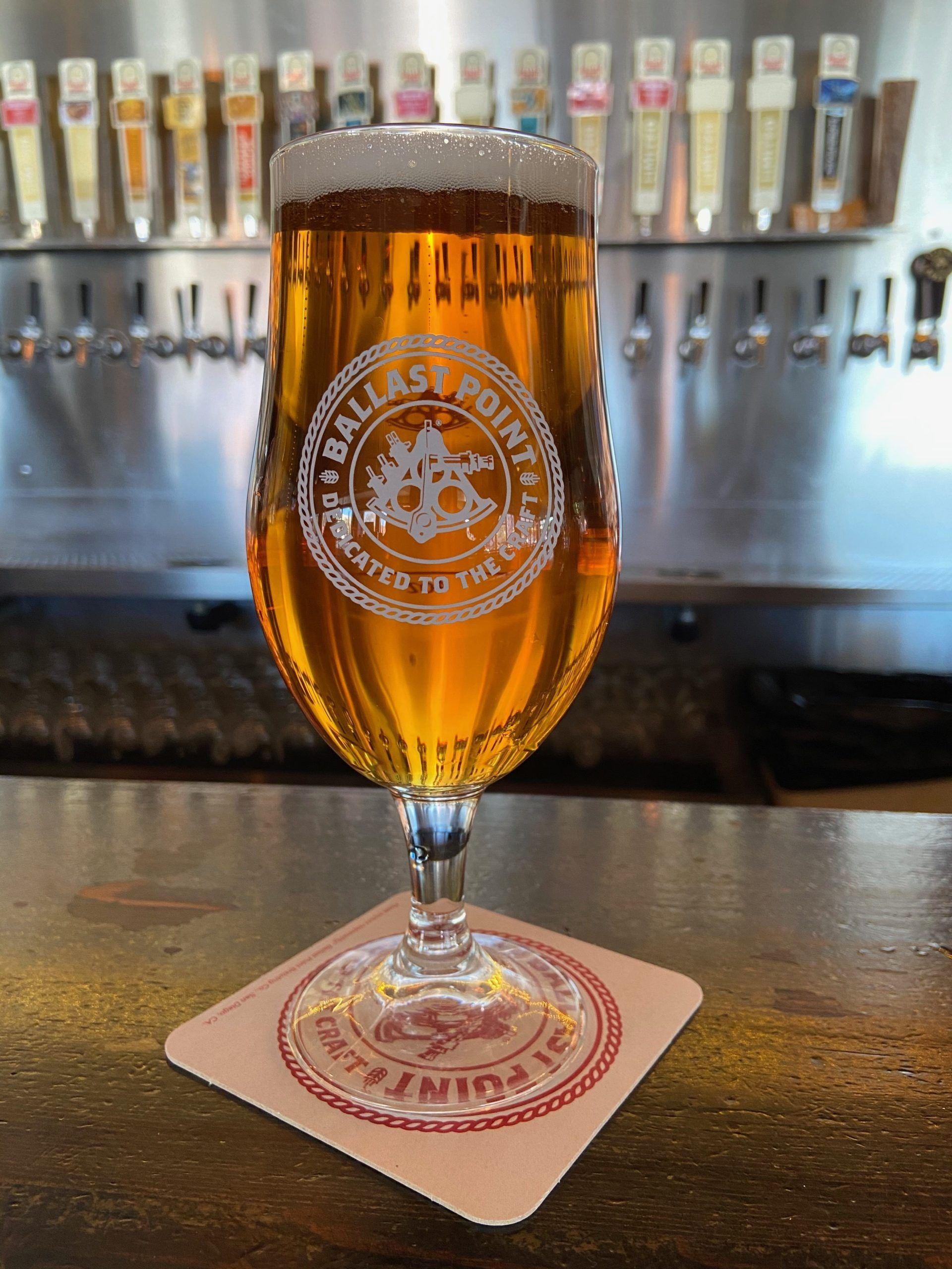 San Diego International collaborates to brew new beer from