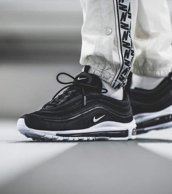 Nike Air Max 97 (schwarz) 921826 001 | Sneakers in 2019