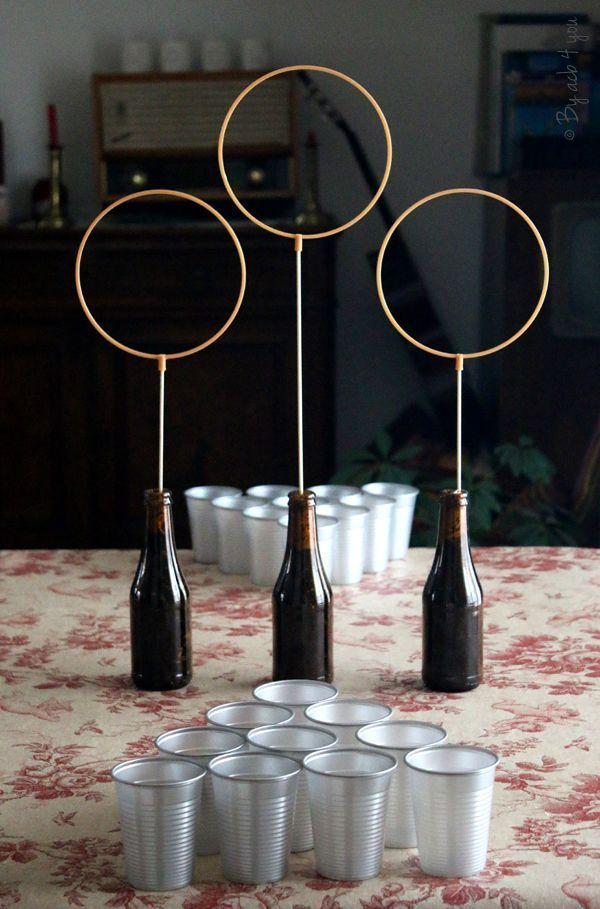 Photo of How to organize a Harry Potter birthday party – gym fitness – how to …