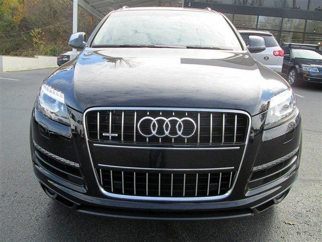 2014 audi q7 awd 3 0 quattro tdi premium plus. Cars Review. Best American Auto & Cars Review