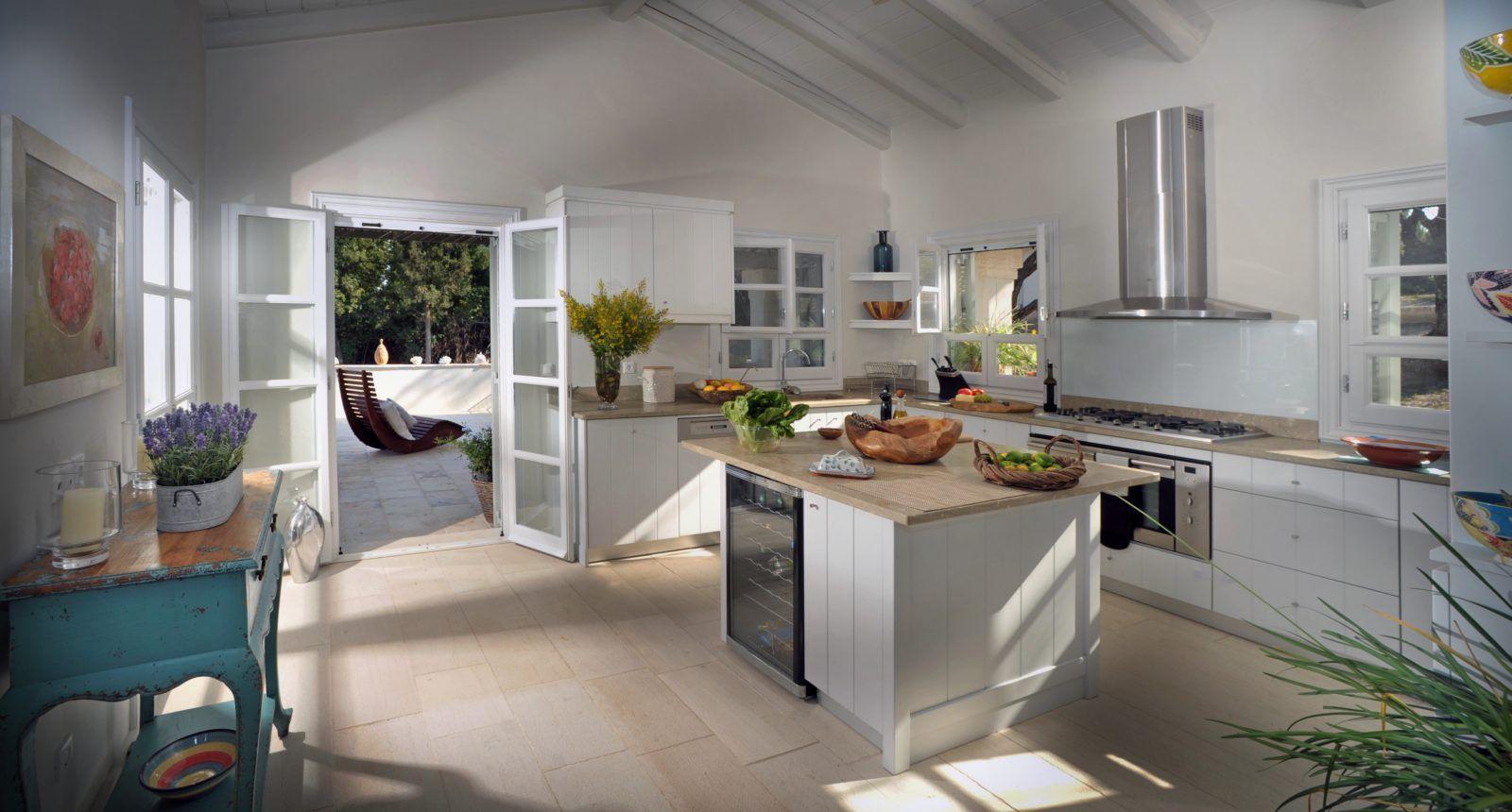 Villas • Luxury villa near Avlaki, Corfu • Greece • sleeps