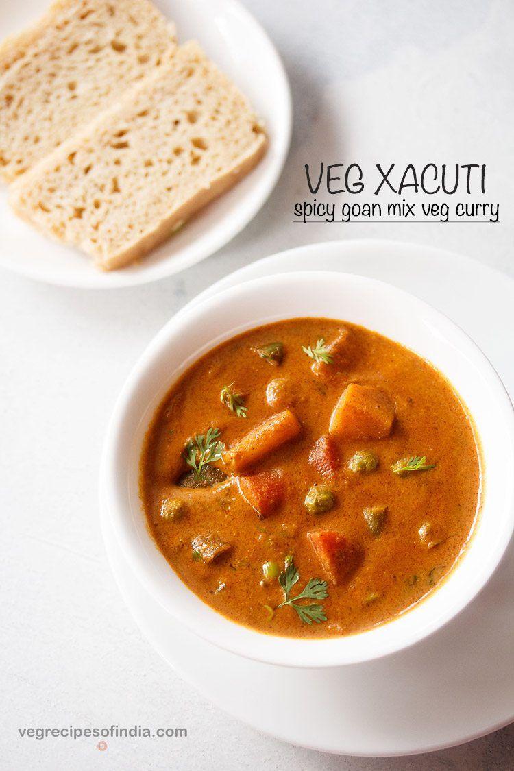 Veg xacuti recipe goan veg shakuti curry recipe curry food forumfinder Gallery