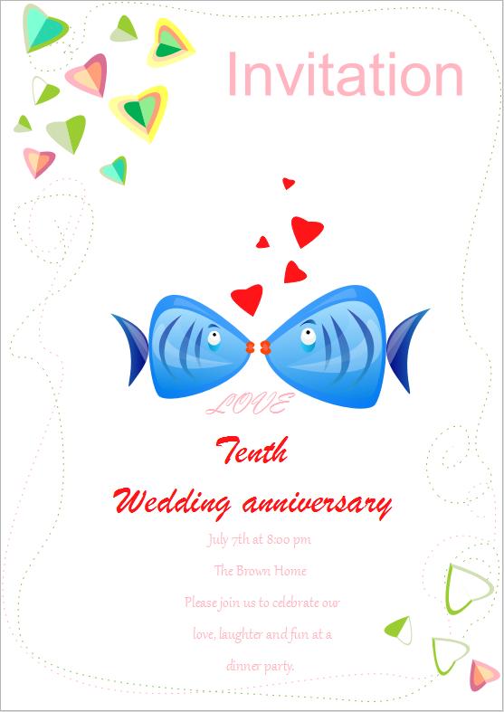 Modeles De Carte D Invitation De Mariage Gratuits Personnalisables Et Imprimables Carte Anniversaire De Mariage Carte Invitation Mariage Invitation Mariage