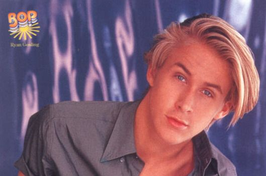 Ryan Gosling Elokuvat