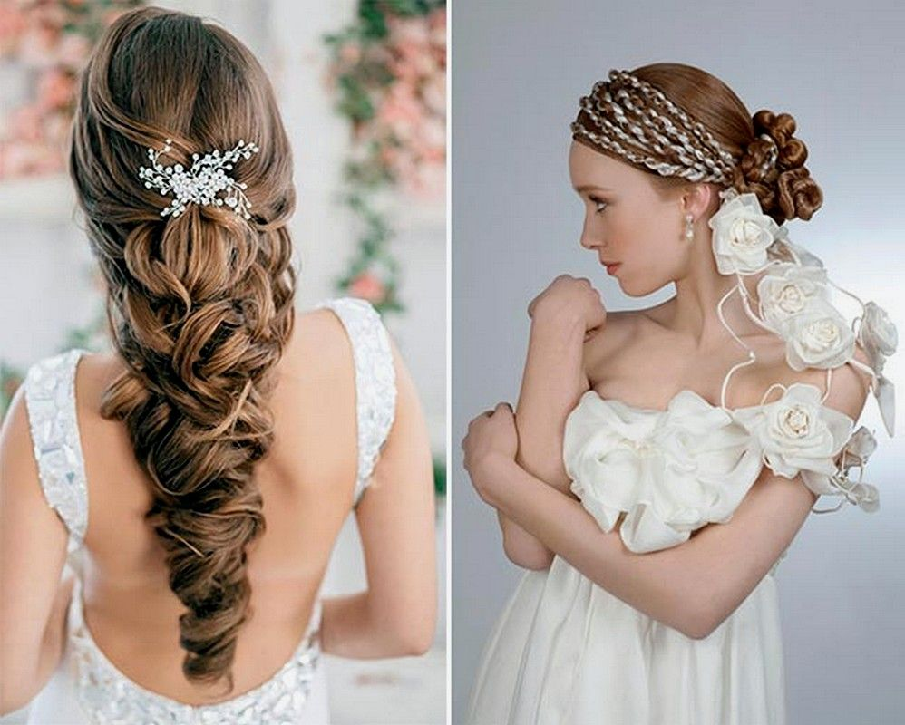 impressive greek hairstyles : simple hairstyle ideas for women and