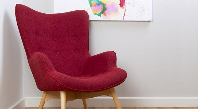 Pohodlné posezení | Nábytek a doplňky vybrané stylistkami Westwing