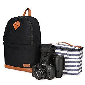 Best Camera Backpacks for Women 2017 - Travel Bag Quest
