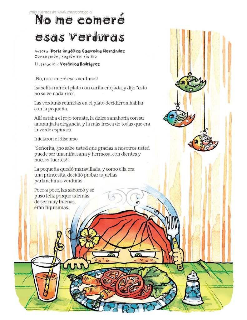 Cuentos Para Trabajar Los Valores En Clase 16 Imagenes De Cuentos Infantiles Cuentos Cortos Para Imprimir Cuentos De Valores