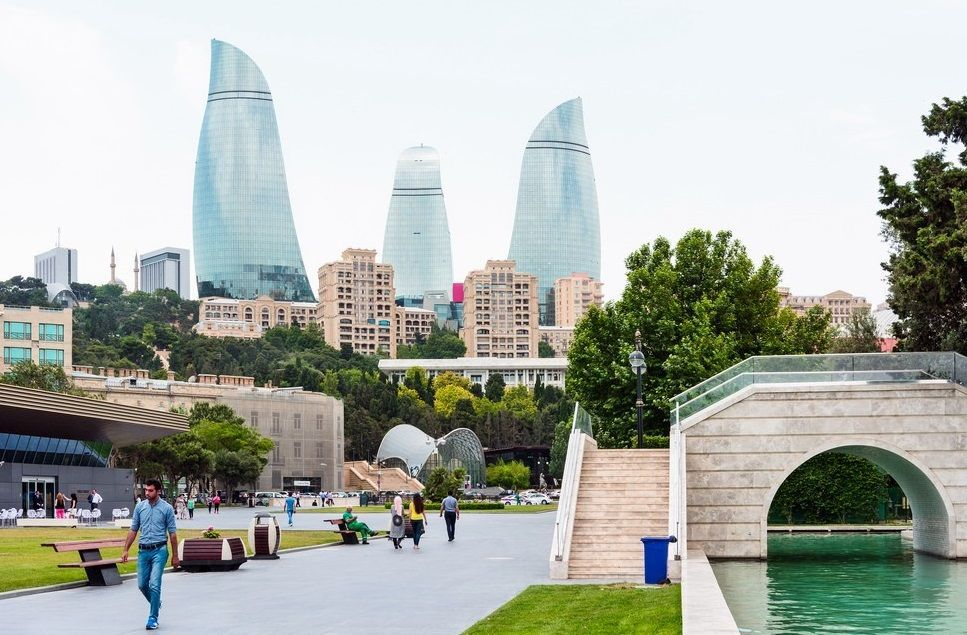 11 Best Tourist Attractions And Things To Do In Azerbaijan Tourist Attraction Tourist Places Baku City