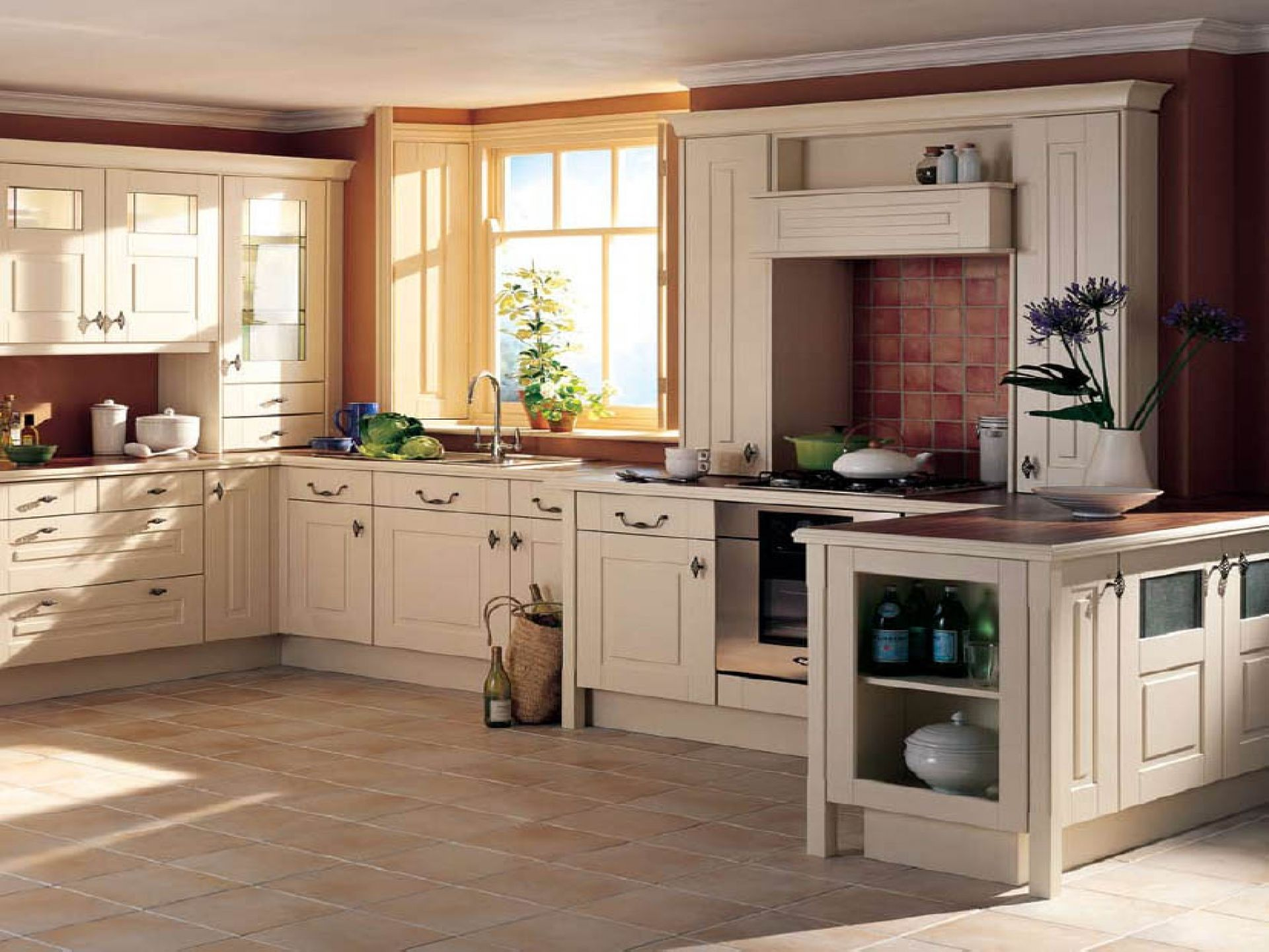 The Design Cottage Kitchen Ideas Tags Simple Tips For Tiny Kitchens Page  Rooms Home