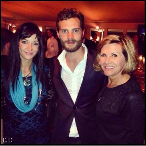 Beauty, beauty, and more beauty!! everythingjamiedornan.com