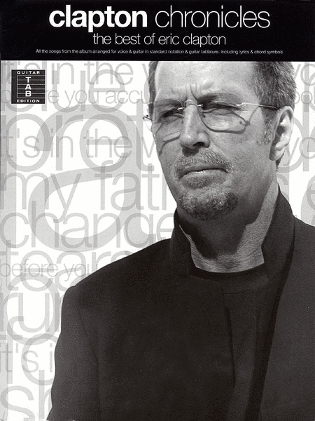 Clapton Chronicles The Best Of Eric Clapton Electric