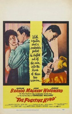 The Fugitive Kind (1959)