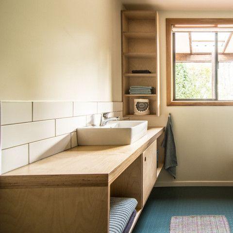 Plywood Vanity Plywood Furniture Make Furniture Bathroom Interior Design Bathroom Interior Plywood Furniture