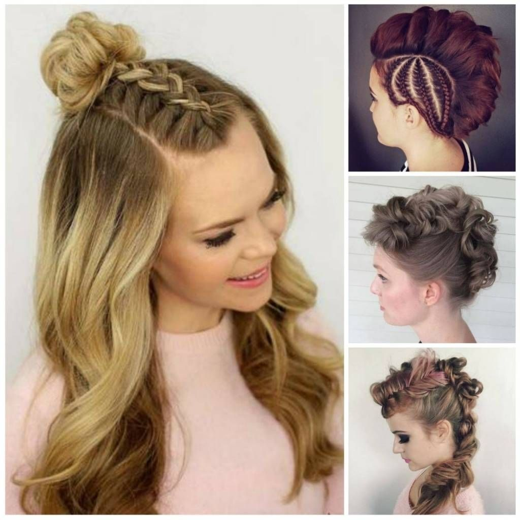 The Casual Updo Hairstyles Easy Hairstyles Long Hair Styles Casual Hair Updos