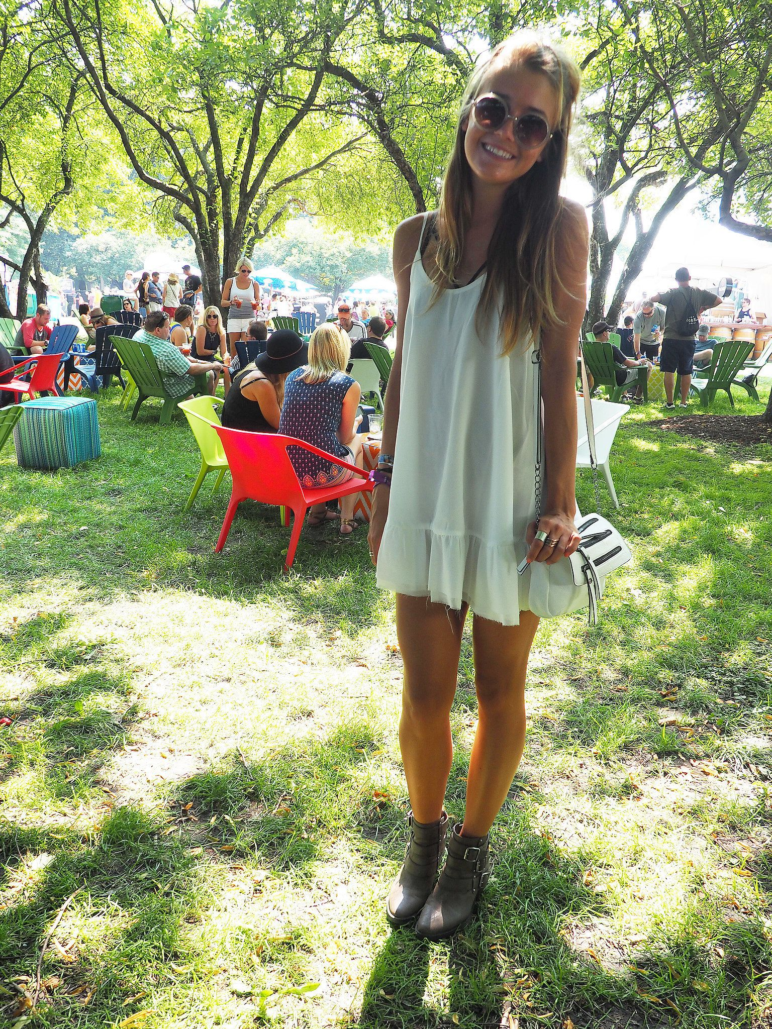 The Best Festival Looks From Lollapalooza