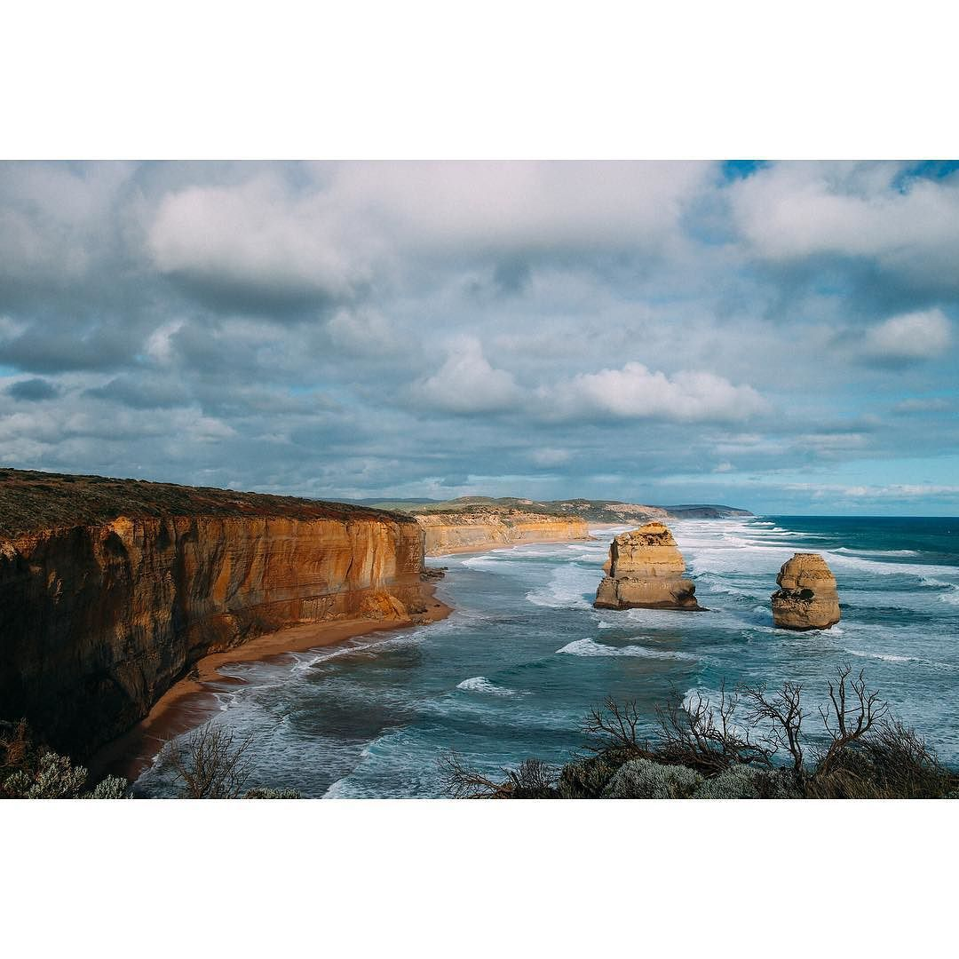 #InstaSize #vsco #vscocam #lightroom #photo #picture #canon #eosm #snap #landscape #scenery #Australia #Melbourne #daily #greatoceanroad #great #greatocean #sea . #사진 #일상 #스냅 #풍경 #여행 #호주 #멜번 #멜버른 #소통 #맞팔 #하루한장 #그레이트오션로드 . 08.10.2015 1day 1pic. . Bye great ocean road. See u soon by soulbreeze_tony