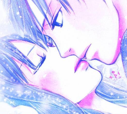 Sawako y Kazehaya