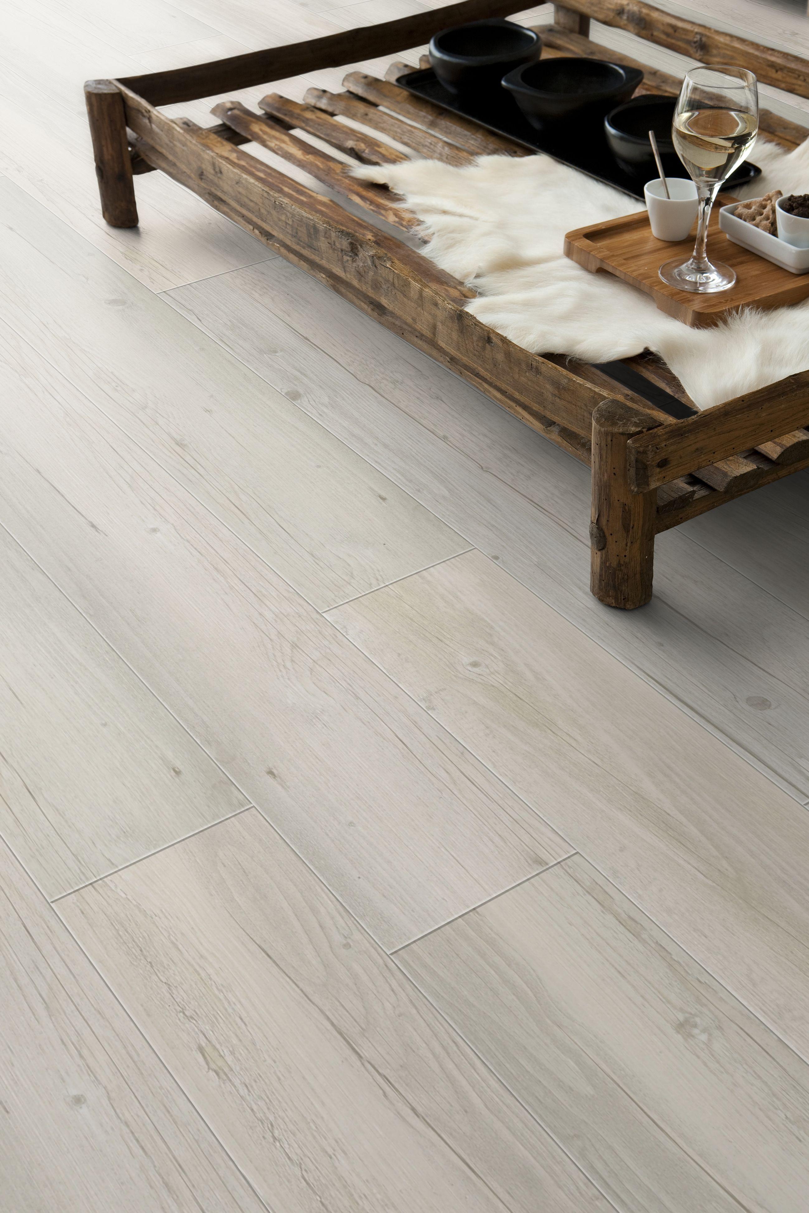 lichte houtlook pvc vloer clear pecan door deze lichte