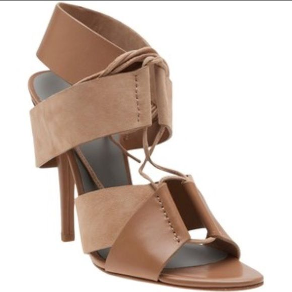 WANTED! Alexander wang Malgosia Please don't ask me if I'm selling I'm looking to buy these 8.5 or 9 Alexander Wang Shoes Heels
