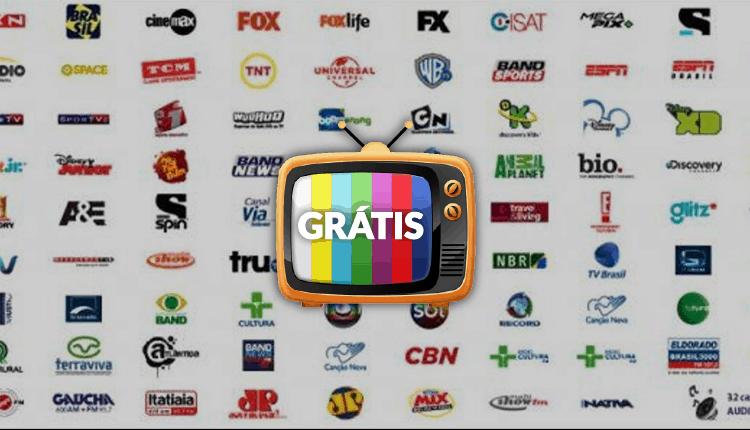 Como Assistir Tv E Futebol Ao Vivo Grátis Estudar Grátis App Para Assistir Filmes Assistir Tv Assistir Filmes Grátis