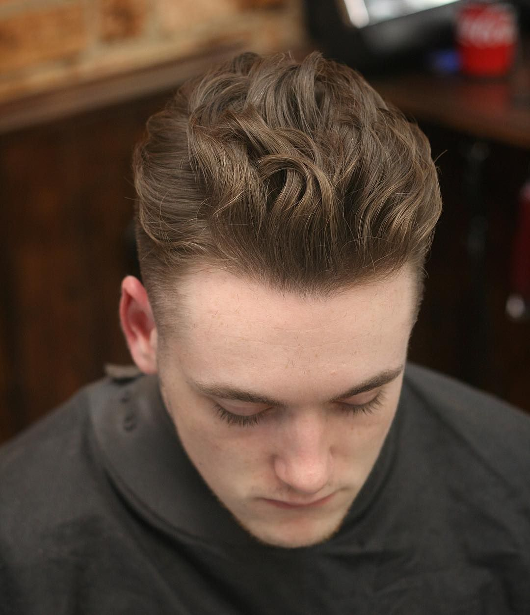 100 Men S Hairstyles Haircuts For Men 2021 Update Wavy Hair Men Haircuts For Men Mens Hairstyles