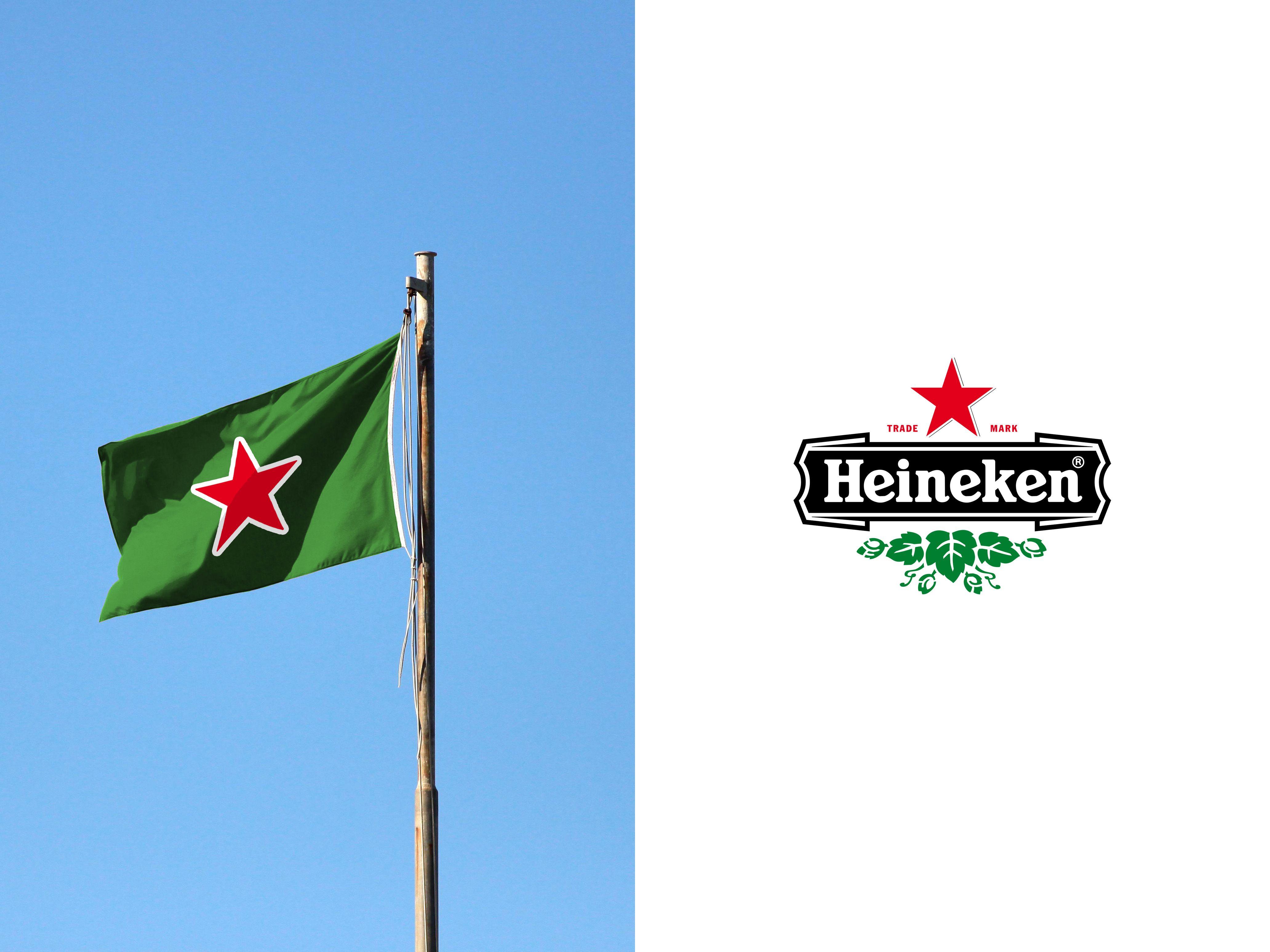 ... e se i brand fossero nazioni, che tipo di bandiera avrebbero?