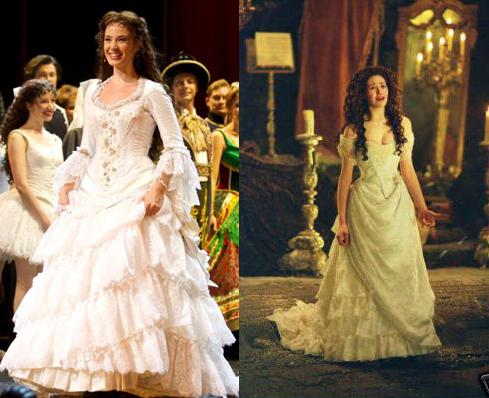 Phantom Bride Dress