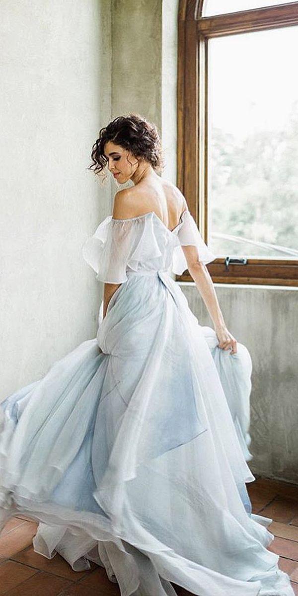 24 Unforgettable Beach Destination Wedding Dresses   Destination ...