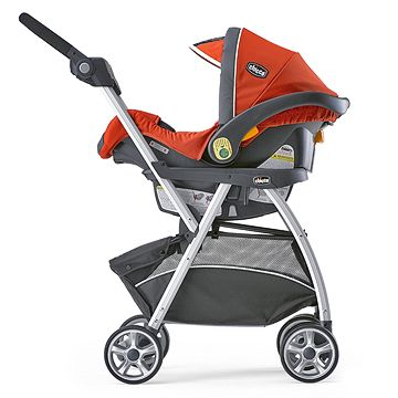 until we know our stroller needs, it\'s snap-n-go for us... Chicco ...