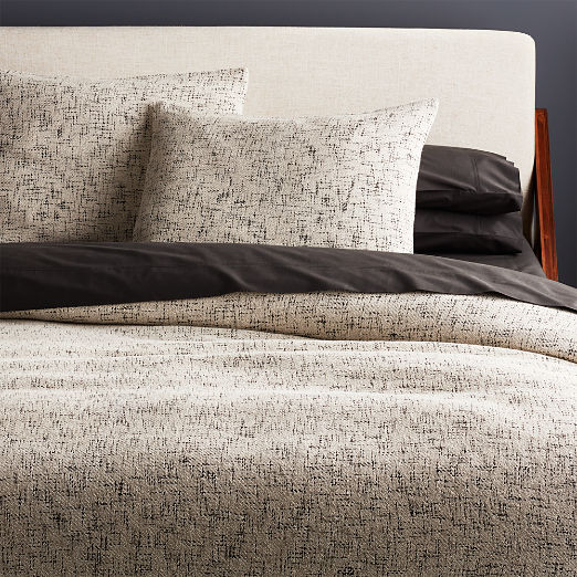 Duvet Covers Duvet Inserts And Quilts Cb2 Luxury Bedding