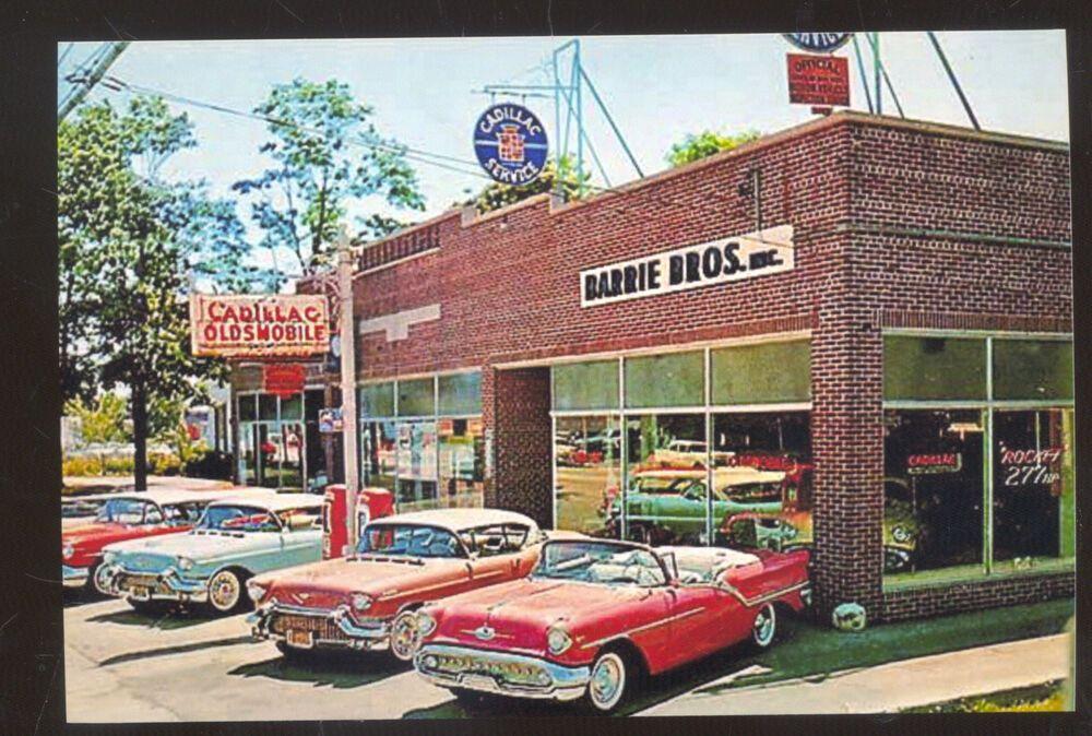 Cadillac Dealers Long Island - Shjones Ohmsjones