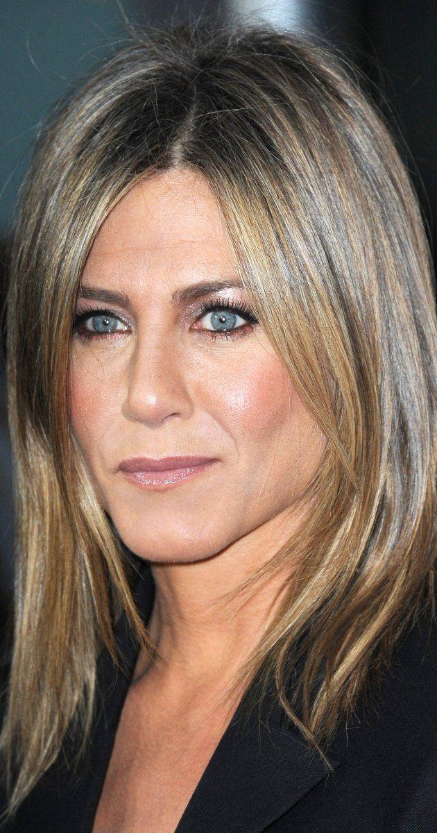 Jennifer Aniston Love This Eye Makeup She Has Hooded Eyes Like