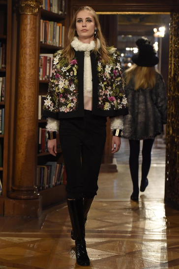 Metiers d'Arts de Chanel