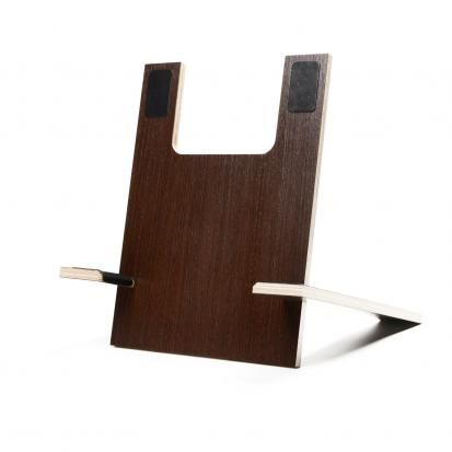 New Venue Wooden Guitar Stand