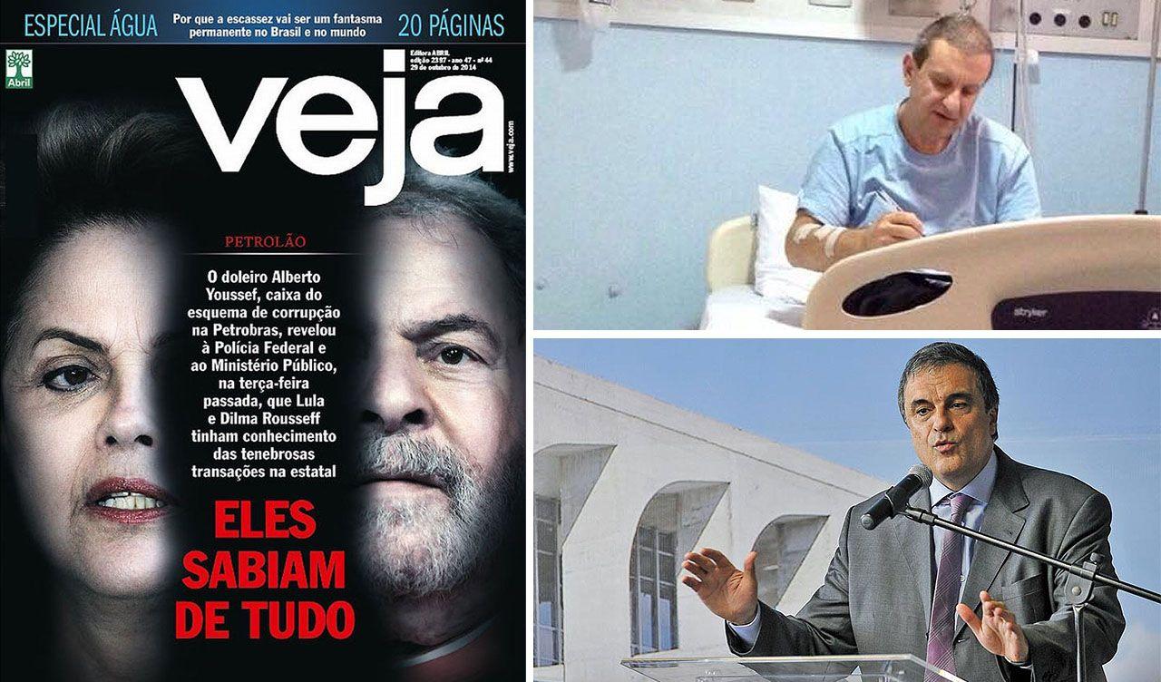 VERGONHA ! :-O Vai ficar tudo por isso mesmo? on Paulo Moreira Leite http://paulomoreiraleite.com