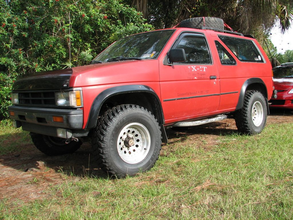 88 nissan pathfinder | Car's I've owned | Pinterest | Nissan ...