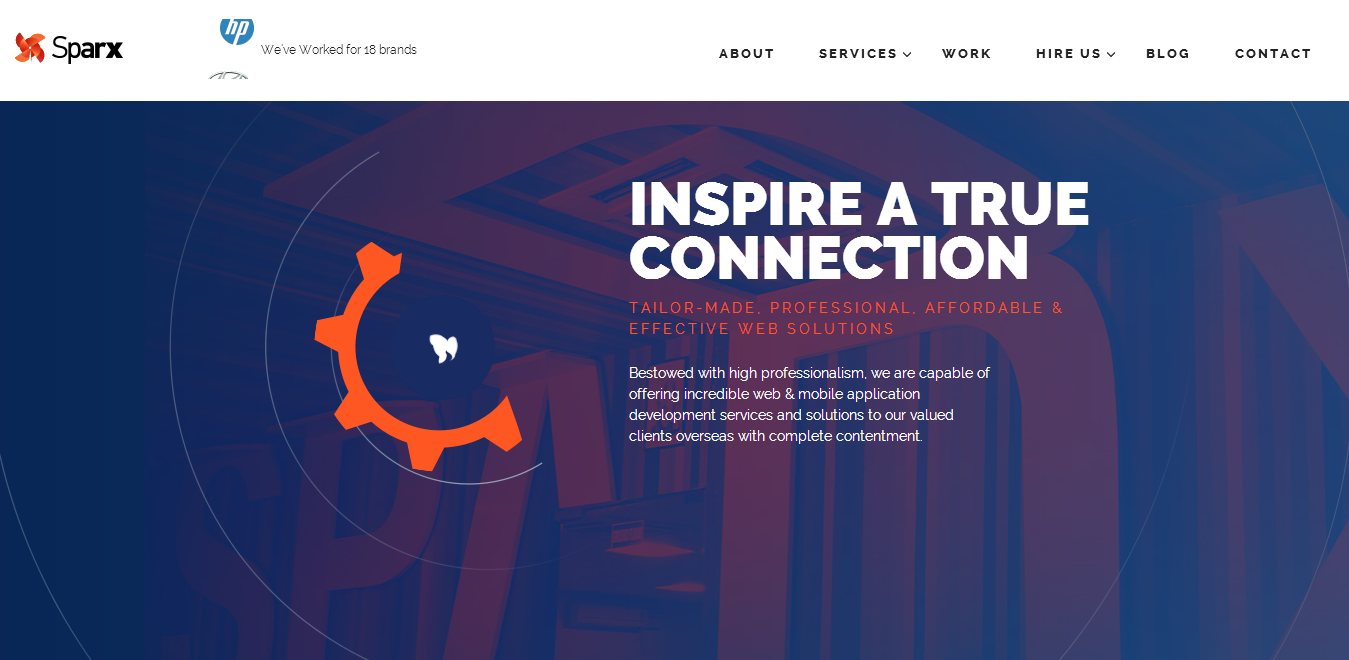 10 Exceptional Header Designs Perfect For Inspiration Header