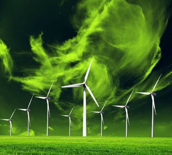 30 Most Beautiful Hq Wind Turbines Wallpapers Sustainable