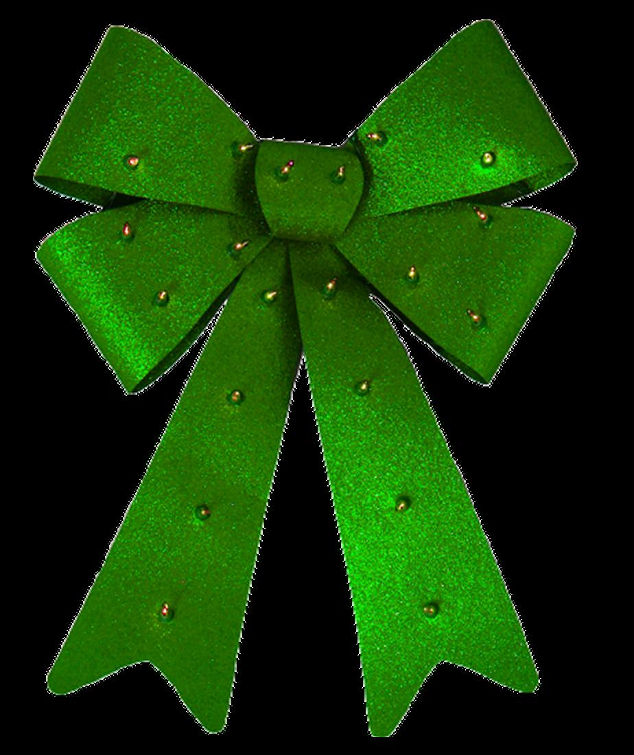 Christmas Ribbon Clipart   Clipart Panda - Free Clipart Images   Christmas Clipart Ribbons And Bows
