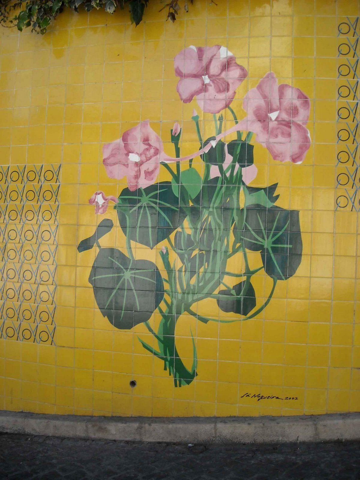 Azulejo - Sa Nogueira