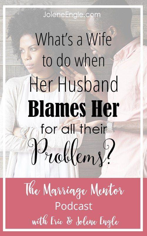 Husband quotes unloving 7 Common